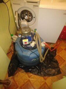 Гидрохимическая промывка